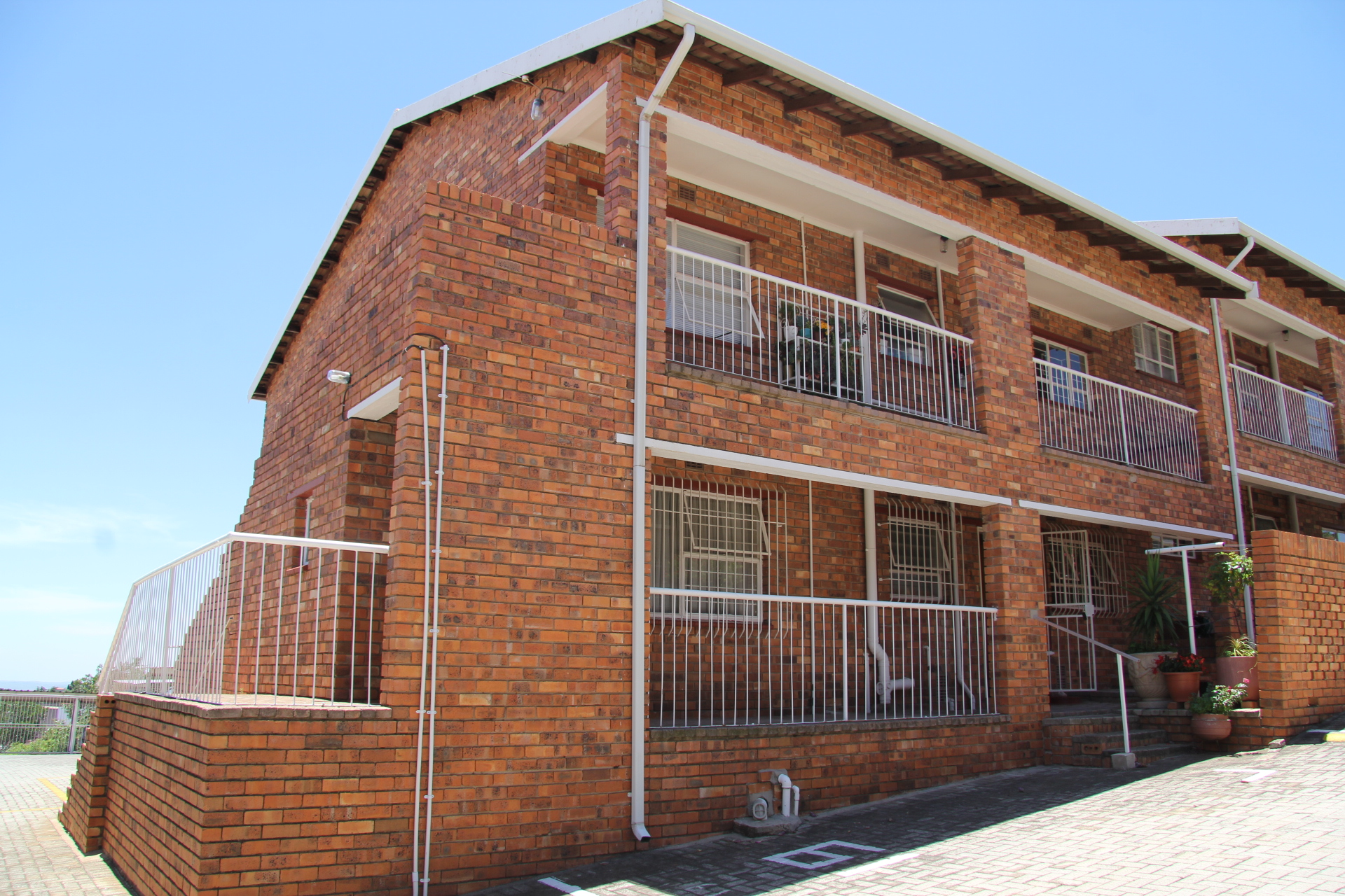 2 Bedroom Apartment in Noordheuwel